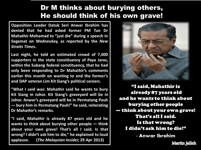 Dr-M-Think-of-Your-Own-Grave