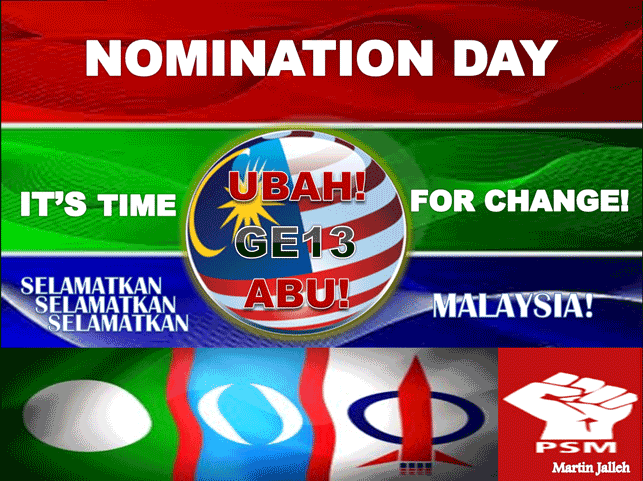Nomination-Day