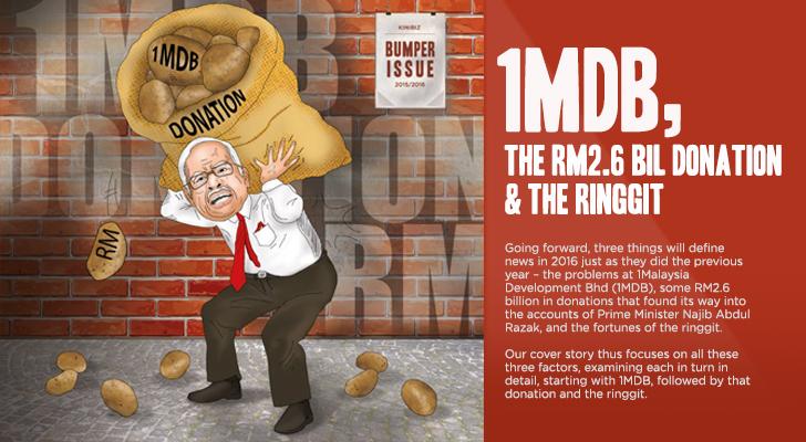 Image result for 1MDB and IPIC Debt - Najib Razak with Rosmah Mansor