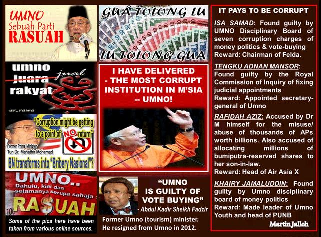 1-Most-Corrupt-Institution