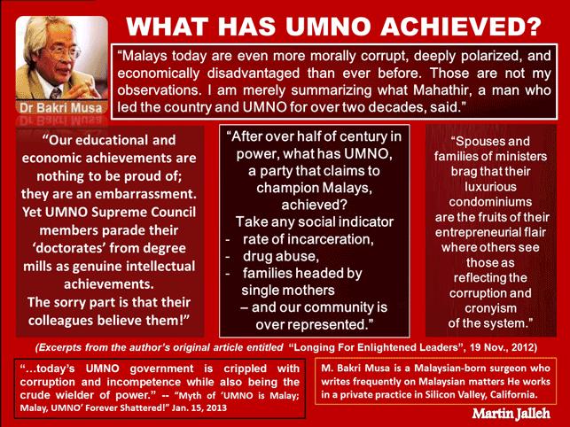 What-has-umno-achieved-Bakri-M