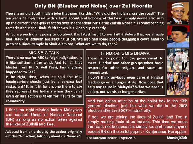 Only-BN-over-Zul-Nordin